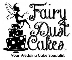 Fairy Dust Cakes Logo