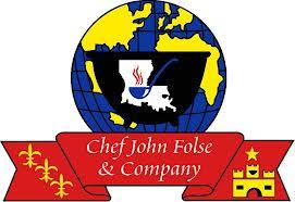 Chef John Folse Events